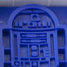 Pouch Sandwich Shaper R2-D2 (Anime Toy)