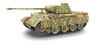 WW.II German Army Panther TypeD 1944 France (Pre-built AFV)