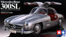 Mercedes Benz 300 SL (Model Car)
