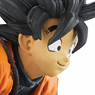 Desktop Real McCoy Dragon Ball Z Son Goku ver.2.5 (PVC Figure)