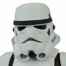 Star Wars / Stormtrooper Bust Bank (Completed)