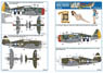 1/32 US Army P-47D Thunderbolt Razorback Triss/Stalag Luft III (Decal)
