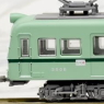 The Railway Collection Ichibata Electric Railway Series 3000 `Nankai Electric Railway Color` (2-Car Set) (Model Train)