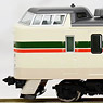 J.R. Series 189 Electric Car (Grade Up Azusa Reviva...
