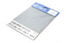 Plastic Plate (Gray) Graduated (White) 0.3mm (2pcs.) (Material)