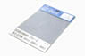 Plastic Plate (Gray) Graduated (Blue) 0.5mm (2pcs.) (Material)