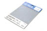 Plastic Plate (Gray) Graduated (Blue) 1.0mm (2pcs.) (Material)