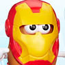 Marvel - Playschool Mister Potato Head: Iron Man / Tony Stark (Completed)