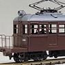 (HOe) [Limited Edition] Tochio Electric Railway Type Moha209 Electric Car II Renewal (Two-tone Color) (Pre-colored Completed) (Model Train)