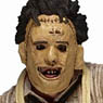 The Texas Chainsaw Massacre/ 40th Anniversary Leather Face 7inch Action Figure (Completed)