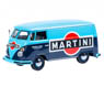 VW T1 Martini (Diecast Car)