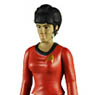 ReAction - 3.75 Inch Action Figure: Star Trek / Series 1- Uhura (Completed)