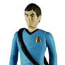 ReAction - 3.75 Inch Action Figure: Star Trek / Series 1- Dr.Mccoy (Completed)
