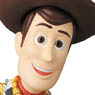 UDF Disney Series 4 Woody Ver.2.0 (Completed)