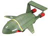 Mega Sofubi Advance MSA-006 Thunderbird 2 (Completed...