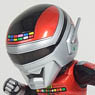 Tokusatsu Metal Boy Heros Sharivan (Resin Kit)