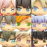 Color Collection Norn 9 LAST ERA 12 pieces (PVC Figure)
