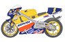 Repsol NSR500 1999 Decal Set (Decal)