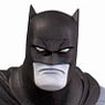 Batman / Batman Black & White Statue: Greg Capullo 2nd Edition (Completed)