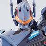 DX Chogokin YF-29B Perceval (Rod Custom) (Completed)