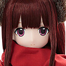 50cm Original Doll Amane / Fate of Blaze -Wandering S...