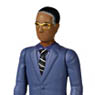 ReAction - 3.75 Inch Action Figure: Breaking Bad / Series 1 - Gus Fring (Completed)