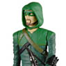 ReAction - 3.75 Inch Action Figure: Arrow / Series 1 - Arrow (Completed)