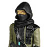 ReAction - 3.75 Inch Action Figure: Arrow / Series 1 - Dark Archer (Completed)