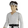 ReAction - 3.75 Inch Action Figure: The Karate Kid / Series 1- Daniel Larusso (Karate Uniform Version) (Completed)