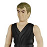 ReAction - 3.75 Inch Action Figure: The Karate Kid / Series 1- John Kreese (Completed)