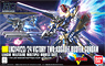 V2 Assault Buster Gundam (HGUC) (Gundam Model Kits)