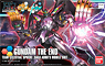 Gundam The End (HGBF) (Gundam Model Kits)