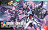 Denial Gundam (HGBF) (Gundam Model Kits)