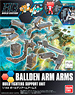 Ballden Arm Arms (HGBC) (Gundam Model Kits)