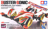 Buster Sonic Premium (AR Chassis) (Mini 4WD)