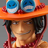 Variable Action Heroes One Piece Series Portgas D Ace (PVC Figure)