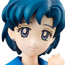 World Uniform Operation Sailor Moon Mizuno Ami (PVC Figure)