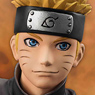 G.E.M. Series The Last -Naruto The Movie- Uzumaki Naruto (PVC Figure)