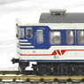 (Z) Series 115-1000 Old Nigata Color (3-Car Set) (Model Train)