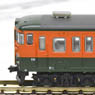 (Z) Series 115-1000 Shonan Color (3-Car Set) (Model Train)