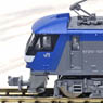(Z) Electric Locomotive Type EF210-100 with Single Arm Pantograph (Model Train)