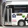 The Bus Collection Ibaraki Kotsu GIRLS und PAN...