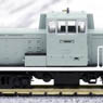 DD13 Early Production (Light Green) (Model Train)