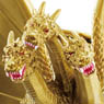 Movie Monster EX Series King Ghidorah (Character Toy)
