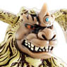 Movie Monster EX Series King Caesar (Character Toy)