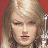 Phicen Limited x Executive Replicas 1/6 Action Doll Honey West (Fashion Doll)