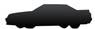 SKYLINE GTS-R (ブルーブラック) (ミニカー)