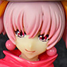 FairyTale Figure Villains vol.01 Witch of the Poison Apple Pink Grenade ver. (PVC Figure)