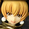FairyTale Figure Villains vol.01 Witch of the Poison Apple Dark Gold ver. (PVC Figure)