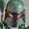 Star Wars:Revo No.005 Boba Fett (Completed)